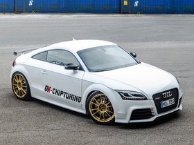Ver foto 8 de Audi TT-RS Plus Coupe OK Chiptuning 2014