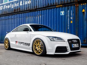 Ver foto 7 de Audi TT-RS Plus Coupe OK Chiptuning 2014