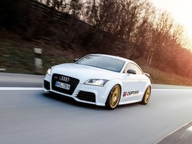 Ver foto 6 de Audi TT-RS Plus Coupe OK Chiptuning 2014