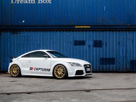 Ver foto 5 de Audi TT-RS Plus Coupe OK Chiptuning 2014