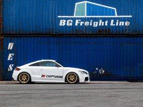 Ver foto 4 de Audi TT-RS Plus Coupe OK Chiptuning 2014