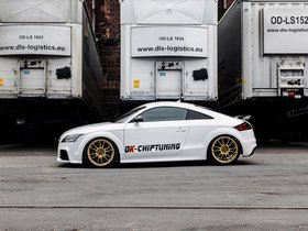 Ver foto 3 de Audi TT-RS Plus Coupe OK Chiptuning 2014