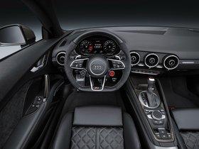 Ver foto 30 de Audi TT RS Roadster 2016