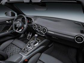 Ver foto 29 de Audi TT RS Roadster 2016