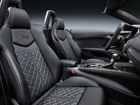 Ver foto 28 de Audi TT RS Roadster 2016