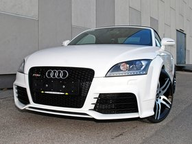 Fotos de Audi TT-RS Roadster O.CT Tuning 8J 2010