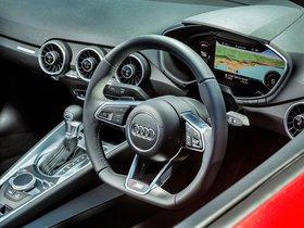 Ver foto 30 de Audi TT Roadster 2.0 TFSI Quattro S-Line Australia 2015