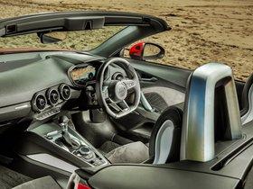 Ver foto 29 de Audi TT Roadster 2.0 TFSI Quattro S-Line Australia 2015
