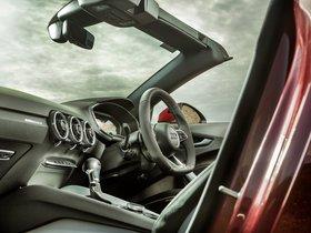 Ver foto 28 de Audi TT Roadster 2.0 TFSI Quattro S-Line Australia 2015