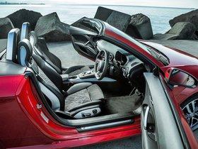 Ver foto 26 de Audi TT Roadster 2.0 TFSI Quattro S-Line Australia 2015