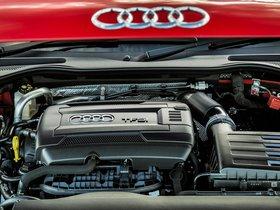 Ver foto 24 de Audi TT Roadster 2.0 TFSI Quattro S-Line Australia 2015