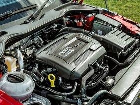 Ver foto 23 de Audi TT Roadster 2.0 TFSI Quattro S-Line Australia 2015