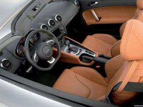 Ver foto 4 de Audi TT Roadster 2007