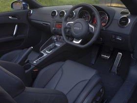 Ver foto 26 de Audi TT Roadster Australia 2007