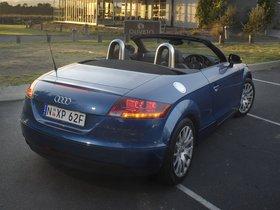 Ver foto 16 de Audi TT Roadster Australia 2007