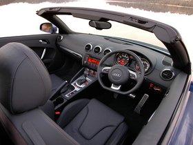 Ver foto 24 de Audi TT Roadster Australia 2007
