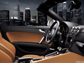 Ver foto 8 de Audi TT Roadster USA 2007