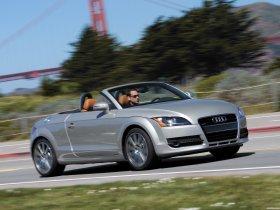 Ver foto 6 de Audi TT Roadster USA 2007