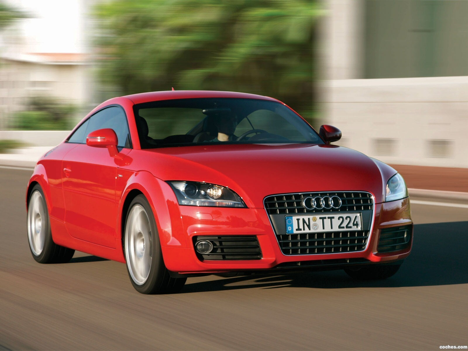 Foto 0 de Audi TT S-Line 2006