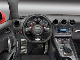 Ver foto 12 de Audi TT S-Line 2006