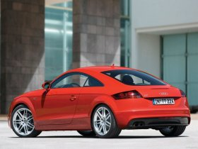 Ver foto 3 de Audi TT S-Line 2006
