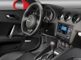Ver foto 11 de Audi TT S-Line 2006