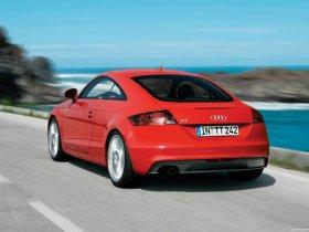 Ver foto 10 de Audi TT S-Line 2006