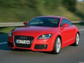 Ver foto 8 de Audi TT S-Line 2006