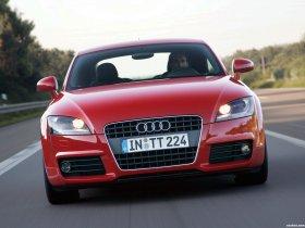 Ver foto 7 de Audi TT S-Line 2006