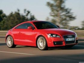 Ver foto 6 de Audi TT S-Line 2006