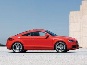 Ver foto 5 de Audi TT S-Line 2006