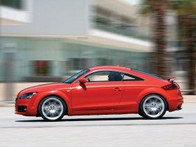 Ver foto 4 de Audi TT S-Line 2006