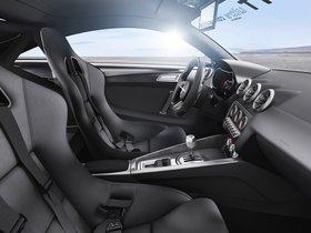 Ver foto 3 de Audi TT Ultra Quattro Concept 2013