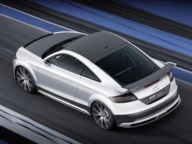Ver foto 9 de Audi TT Ultra Quattro Concept 2013