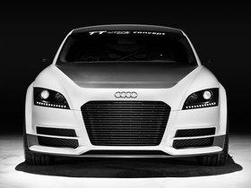Ver foto 7 de Audi TT Ultra Quattro Concept 2013