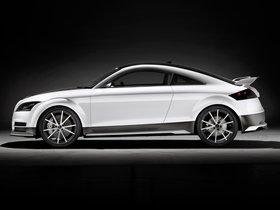 Ver foto 5 de Audi TT Ultra Quattro Concept 2013