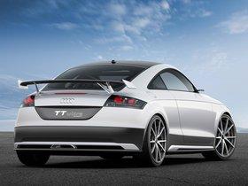 Ver foto 2 de Audi TT Ultra Quattro Concept 2013