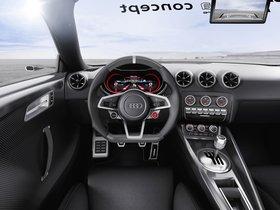 Ver foto 15 de Audi TT Ultra Quattro Concept 2013