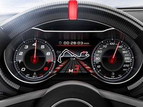 Ver foto 14 de Audi TT Ultra Quattro Concept 2013
