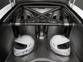 Ver foto 13 de Audi TT Ultra Quattro Concept 2013