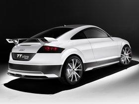 Ver foto 11 de Audi TT Ultra Quattro Concept 2013