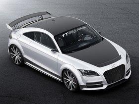 Ver foto 10 de Audi TT Ultra Quattro Concept 2013