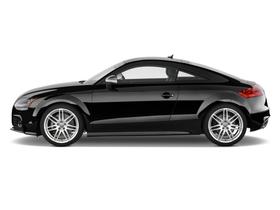 Ver foto 19 de Audi TT Coupe 2010