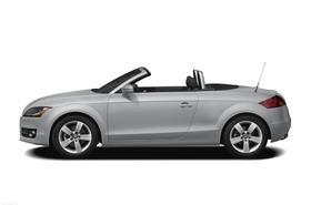 Ver foto 21 de Audi TT Coupe 2010