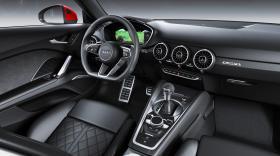 Ver foto 13 de Audi TT Coupe 45 TFSI quattro 2019