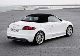 Ver foto 18 de Audi TT Coupe 2010