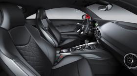 Ver foto 10 de Audi TT Coupe 45 TFSI quattro 2019