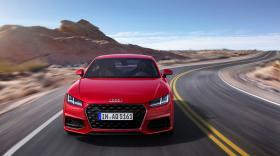 Ver foto 11 de Audi TT Coupe 45 TFSI quattro 2019