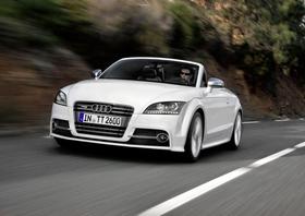Ver foto 16 de Audi TT Coupe 2010