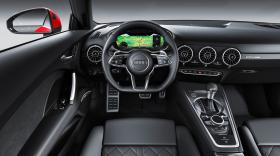 Ver foto 12 de Audi TT Coupe 45 TFSI quattro 2019